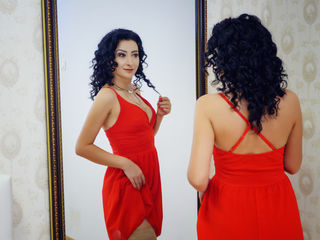 AyannaSassy LiveJasmin-I can be your