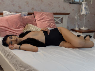 Webcam model SashaEllite from Web Night Cam