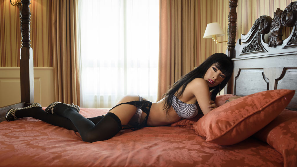 StacyOlevic online at GirlsOfJasmin