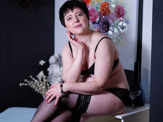 VIVO.webcam ChristaRose (50) MILF with normal breasts