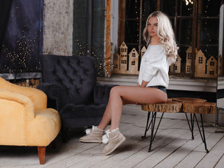 DakotaBonita Jasmin Live-I am a beautiful