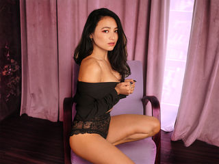 LailaDREAM cute Asian webcam