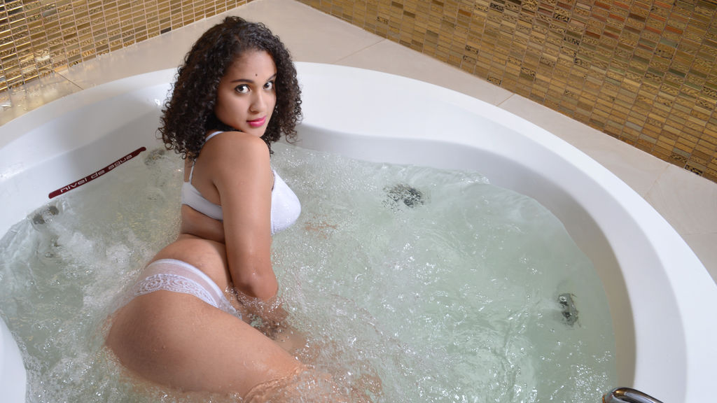 Sambita online at GirlsOfJasmin