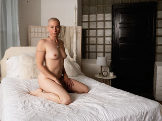 LadyMetatrona Webcam With Her-I love being my true
