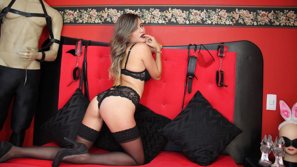 VIANCAFETISH LiveJasmin Webcam Model