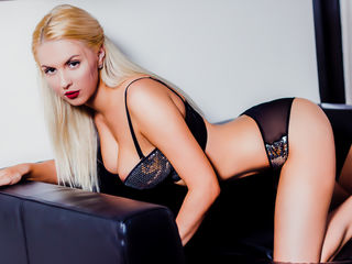 HornyBlonde1 Webcam With Her-I'm Tonnia, the