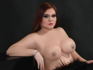 tranny webcam model pic of FuckableMistress