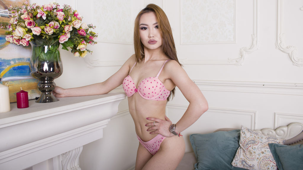 Statistics of ShiAmie cam girl at GirlsOfJasmin