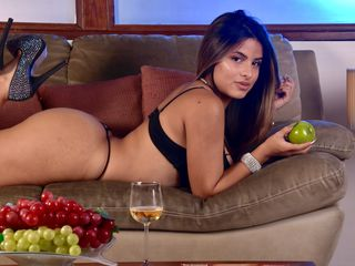 xAndreaFernandez Jasmin Live-The best way to get