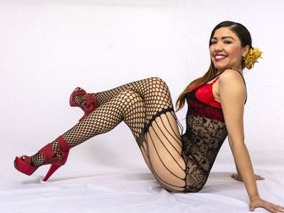 Webcam model ReginaMature from Web Night Cam