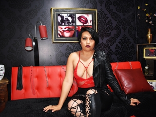 Webcam model DANNANASTY from Web Night Cam
