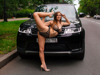 BeckiWhite LiveJasmin-Hey there!I am OMG