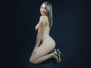 Webcam model AndreaMilatto from Web Night Cam