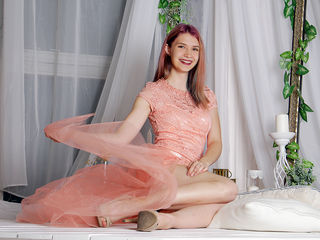 AllisonArdent: Live Cam Show