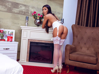 AlexaDelices Live XXX-Welcome in Ana's