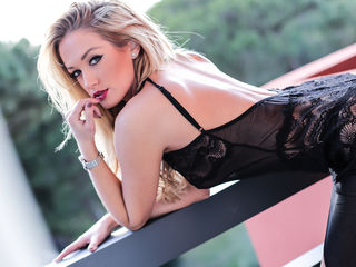 Webcam model Vannesza from Web Night Cam