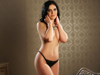 Webcam model BelovedEllis from Web Night Cam