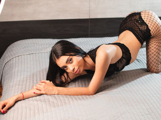 SaraaSanchez online sex-I am a young and