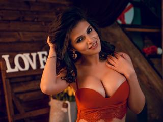 SilviaEyrie Porn Show