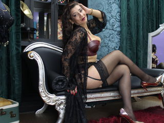 KariineSwitch LiveJasmin-Switch Milf with