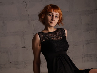 Hoticefloe Live XXX-I am a gentle girl,