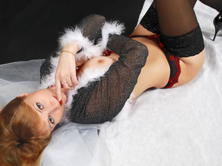 Webcam model HotWaleria from Jasmin