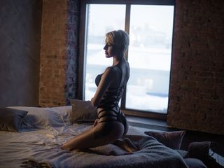 MoniqueHot Adults Only!-I am a kind of girl