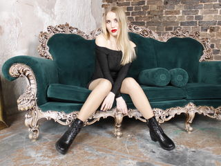 I'm A Camming Delectable Babe And I'm 20 Years Of Age, People Call Me AbyAction
