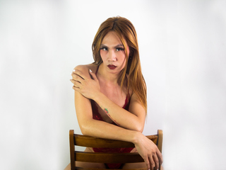 tranny webcam model pic of Hotseductivests