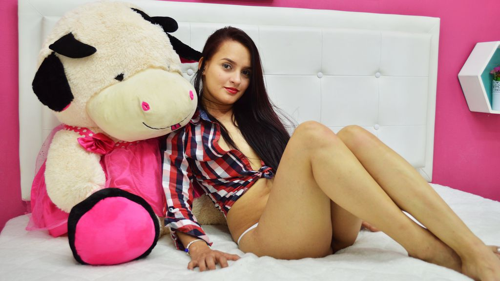 xvictorialovex online at GirlsOfJasmin