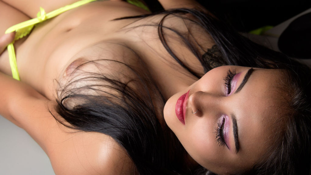 Statistics of BrigethRivas cam girl at GirlsOfJasmin