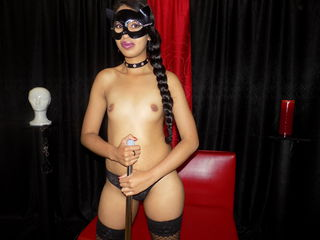 ExtremeFetishxx Masturbate live-I am your willing