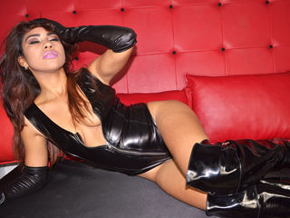 Webcam model mistressLAUXX from Web Night Cam