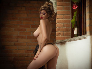 Webcam model FranchezcaCaruso from Web Night Cam