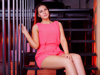 Webcam model ReginaGlossy from Web Night Cam (LiveJasmin)