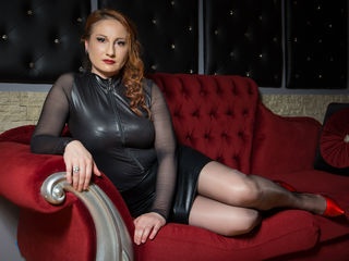 Webcam model ClaraJasson from Web Night Cam