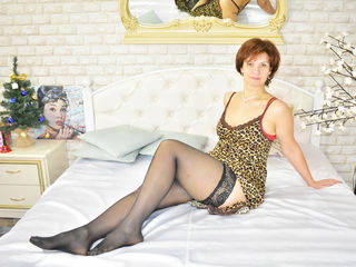Trendymature LiveJasmin-I'm hot