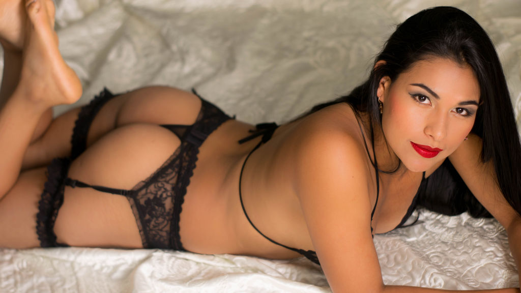 AlessiaLerman online at GirlsOfJasmin