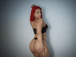 Webcam model ScarlettKut from Web Night Cam