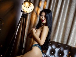 Image capture of EroticMilenaa