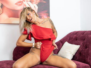 NatalyeWhite Real Sex chat-You adore her so