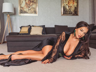 AlmaGrace LiveJasmin-Welcome to my heaven