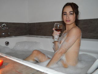 image of shemale cam model WETtransforyoux