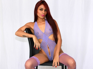 BeckyPassion Adults Only!-I m a pretty chill