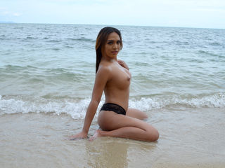 image of tranny cam model shemaleAIKO