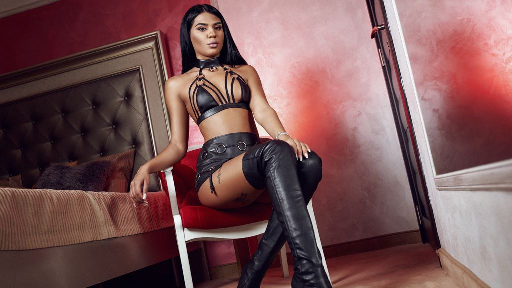 Watch the sexy BriannaBlack from LiveJasmin at GirlsOfJasmin