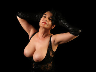 SensualMadamm REAL Sex Cams-mature woman, still