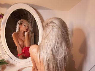 Webcam model HarleyDawn from Web Night Cam