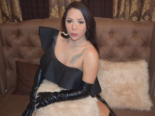 shemale cam model image - SweeTsSeduction