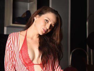Webcam model LunaRussel from Web Night Cam